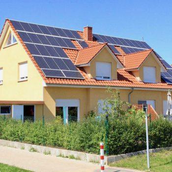 Doppelhaus in Kaltenweide