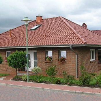 Bungalow Rodenberg