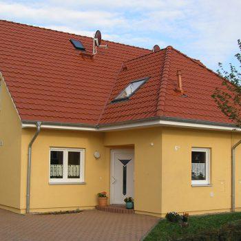 Haus in Ochtersum Hildesheim