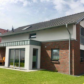 Einfamilienhaus in Sarstedt
