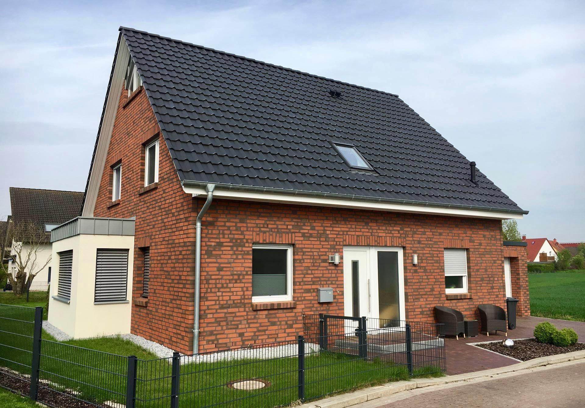 Modernes Haus in Emmerke